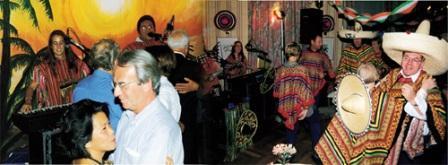 Mexicaans themafeest